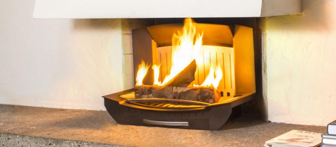 Ramonage de vos conduits de cheminées