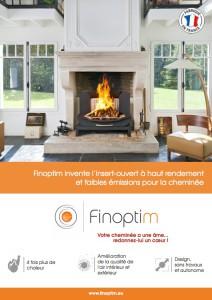 Plaquette Finoptim ALN Services