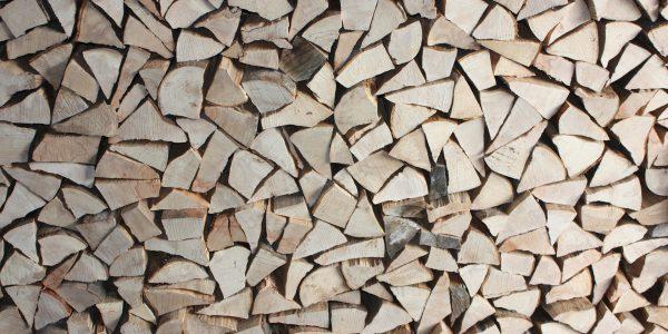 Ramonage d'un poêle à bois neuf